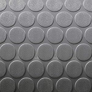 RecPro Trailer Coin Flooring
