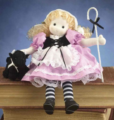 Green Tree Products Little Bo Peep Musical Doll