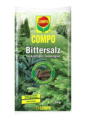 Compo -  COMPO Bittersalz