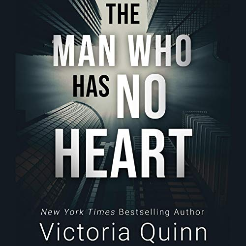 The Man Who Has No Heart cover art