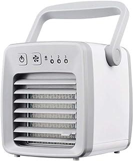Mini luftkonditionering luftfuktning USB kylfläkt vattenkylning luftkonditionering kylskåp liten luftkonditionering tyst e...