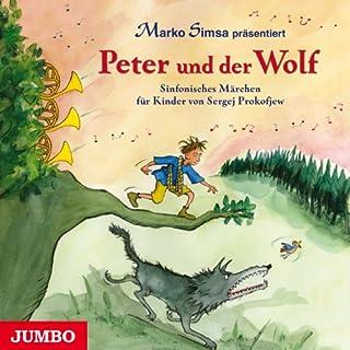 Peter und der Wolf Titelbild
