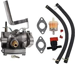 Autoparts New Carburetor for Tecumseh AV520 TV085XA Engine 640290 640263 631720A Carb