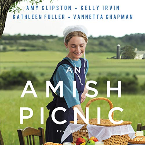 An Amish Picnic cover art