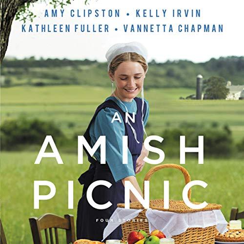 An Amish Picnic Titelbild