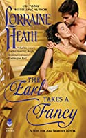 The Earl Takes a Fancy: A Sins for All Seasons Novel (Sins for All Seasons (5))