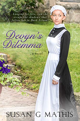 Devyn's Dilemma (Thousand Islands Gilded Age Series Book 2) by [Susan G. Mathis]