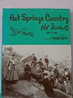 Hot Springs country 0870621947 Book Cover