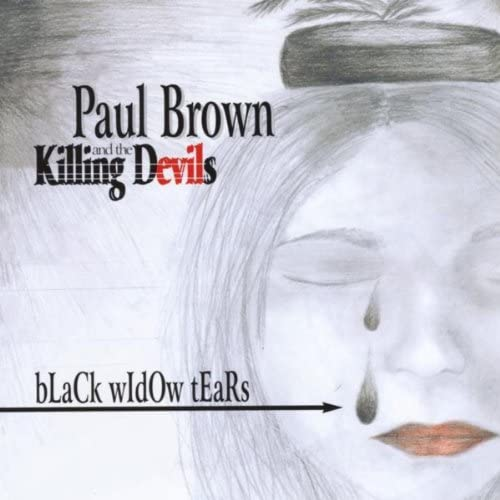 Paul Brown And The Killing Devils