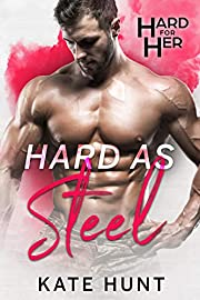 Hard As Steel (Hard For Her Book 1)