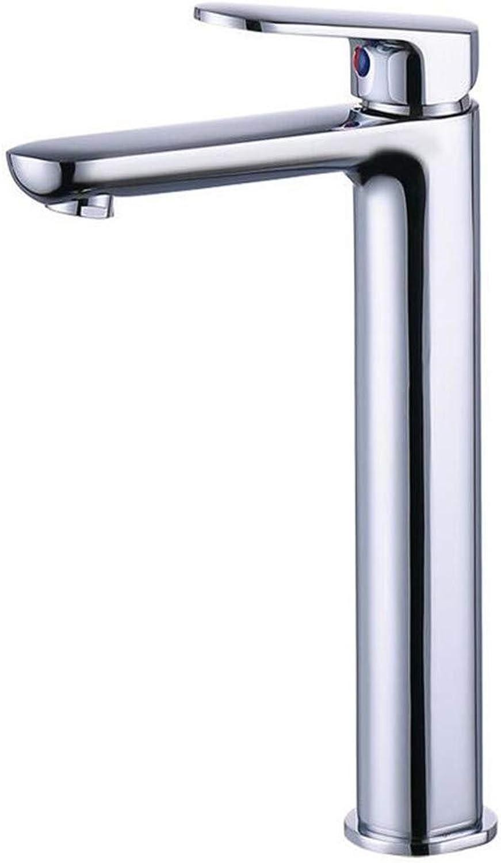Bathroom Taps Basin Mixer Taps Bathroom Faucet Sink Taps Waterfall Tap Bathroom Taps Mixer Chrome Modern-Bathroom Home Bathroom Fixtures Mixer Tap Bathroom Sinkcold Hot Copper Chrome Plated High Pin