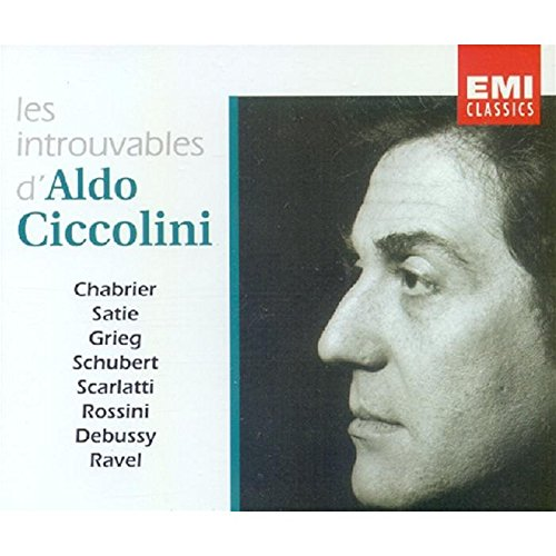 Introuvables D'Aldo Ciccolini