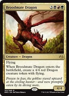 Broodmate Dragon - Modern Masters 2017