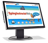 Typing Instructor for Kids Web 3-month Subscription