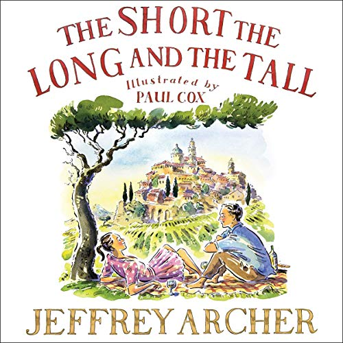 The Short, the Long and the Tall cover art