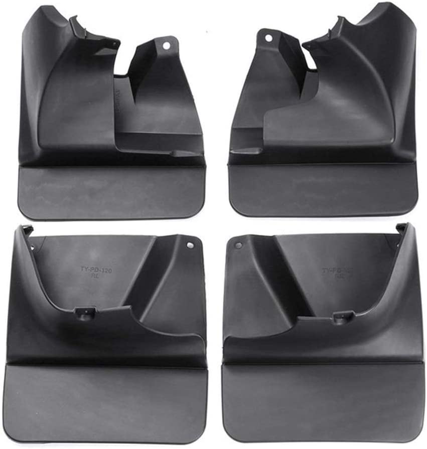 Fender Car Mud Flaps Mudguards Guards Mudflaps Courier shipping free for Splash Ranking TOP4