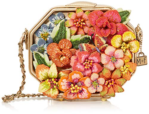 Mary Frances Wild Blossom, Multiple