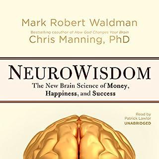 NeuroWisdom cover art