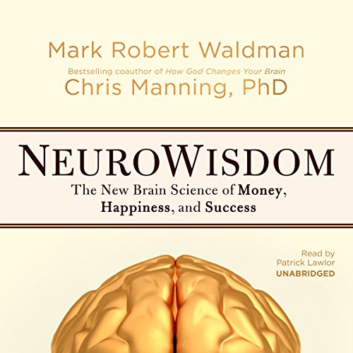 NeuroWisdom audiobook cover art