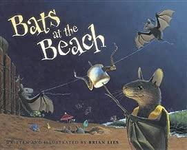 Bats at the Beach[BATS AT THE BEACH][Hardcover]