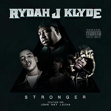 Stronger - Single