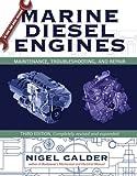 Marine Diesel Engines: Maintenance, Troubleshooting, and Repair (English Edition)