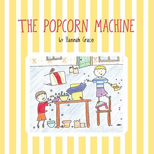 The Popcorn Machine