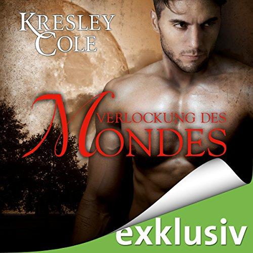 Verlockung des Mondes (Immortals 12) audiobook cover art