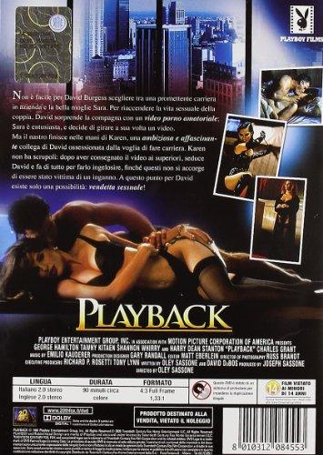 Playback Movie 1996