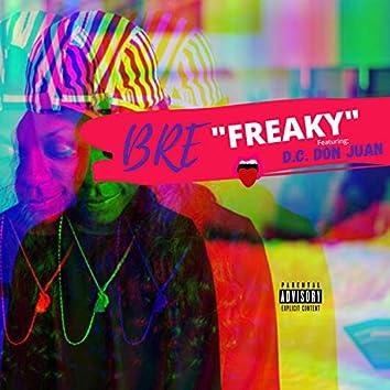 Freaky (feat. D.C. Don Juan)