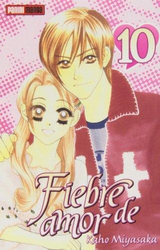 Fiebre de amor 10