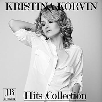 Kristina Korvin New Hits (New Edition 2 bonus Track)