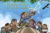El follet Oriol i les pedres màgiques (Llibres infantils i juvenils - Sopa de contes - El follet Oriol)