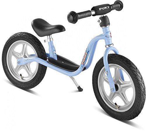 Puky Bici Senza Pedali LR 1l Blu Oceano