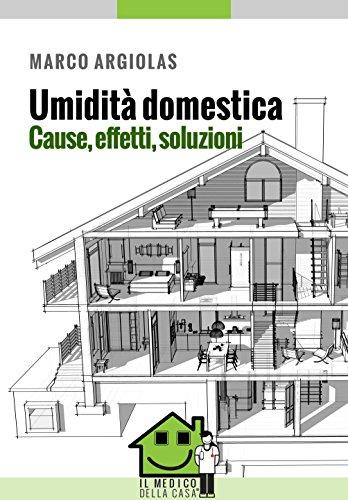 Umidità domestica: Cause, effetti, soluzioni