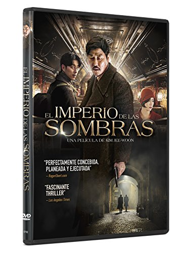 El Imperio De Las Sombras [DVD]