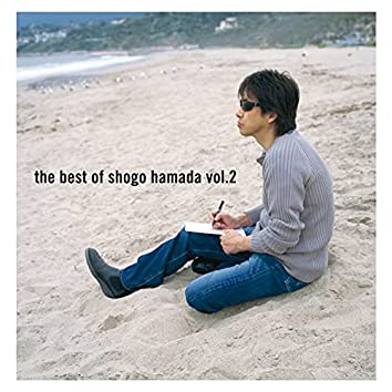 The Best of Shogo Hamada vol. 2