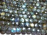 Lovekush, perline in opale naturale etiope a forma di Heishi, 3 x 3,5 mm, circa 40,6 cm, codice RR-20258