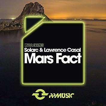 Mars Fact