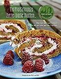 TierfreiSchnauze: Backe backe Kuchen ... (Ringbuch): Ohne Eier, Milch und Schmalz. Backen mit viel Liebe und 'ner Prise Salz.