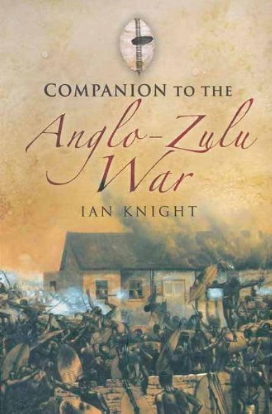 蒸発殉教者液化するCompanion to the Anglo-Zulu War (English Edition)