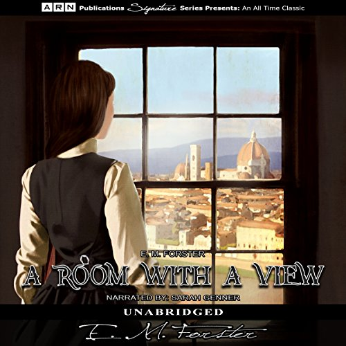 A Room with a View cover art