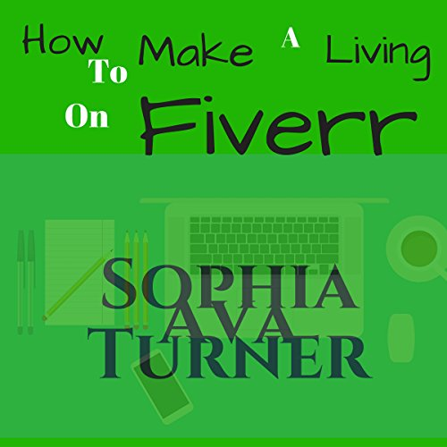 How to Make a Living on Fiverr Titelbild