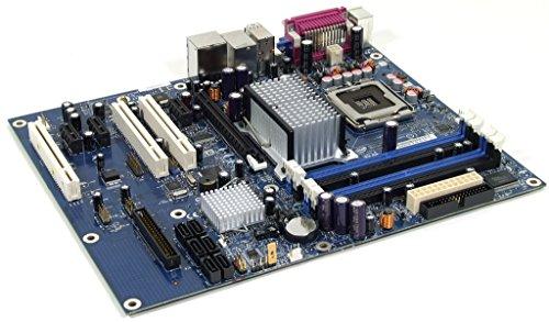 Intel Desktop Board DG965WH Socket T (LGA 775) ATX