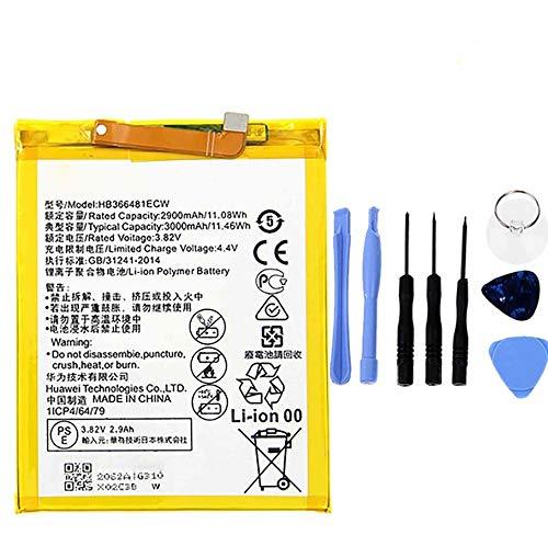 BATTERIA COMPATIBILE CON P10 LITE - P9 - P9 LITE - P8 LITE 2