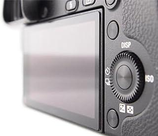 Maxsimafoto® professionellt LCD-glasskärmskydd för Fujifilm X-T10 kompakt systemkamera – hög transparens, anti-skrapa, ant...