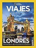 Extra National Geographic Viajes. Nº 10. Noviembre Londres