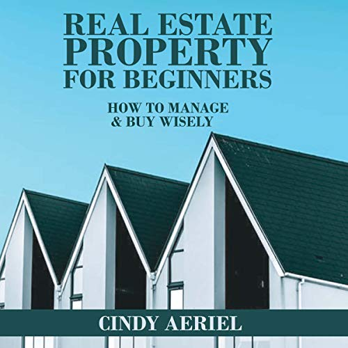 Real Estate Property for Beginners  By  cover art