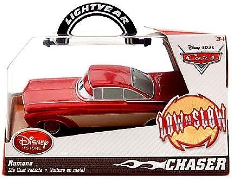 Disney   Pixar CARS Movie Exclusive 1 43 Die Cast Car Low N Slow Ramone [Chase Edition] by Disney Store