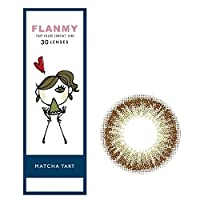 FLANMY フランミーワンデー 30枚入 【マッチャタルト】 -4.75